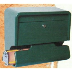 Skrzynka pocztowa Emdem